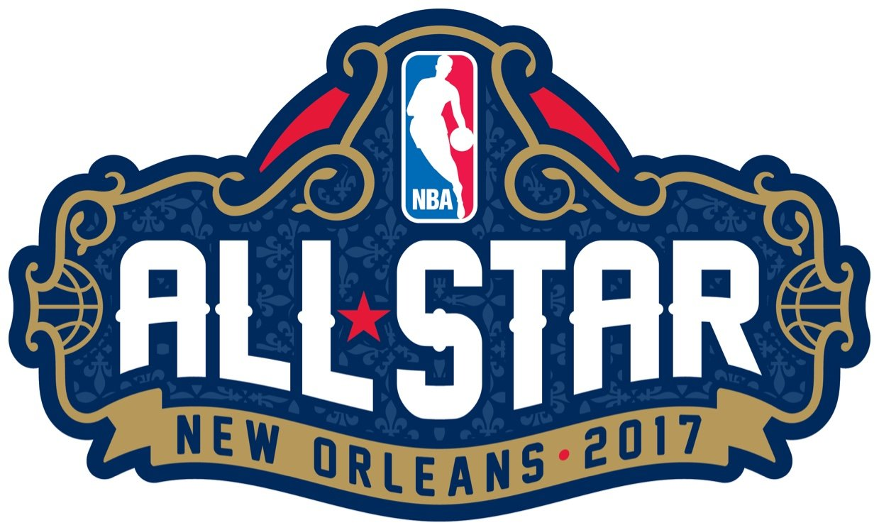 NBA All Star 2017